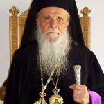 Arhiepiscop Justinian Chira