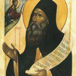 Sfântul Cuvios Siluan Athonitul (24 septembrie)