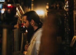 Părintele duhovnicesc, preot, slujbă