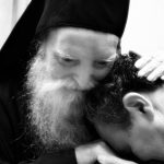 Părintele duhovnicesc și ucenicul