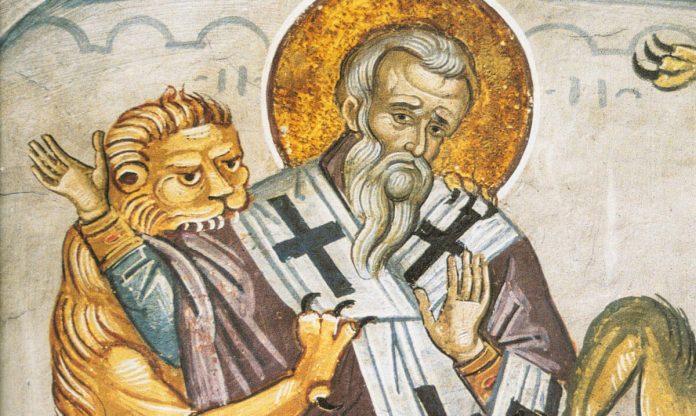 Sf. Ignatie Teoforul