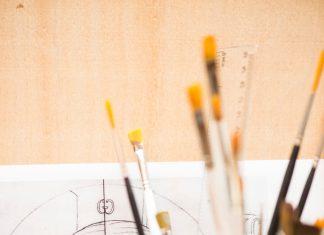 Atelier de pictură