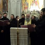 Strana Mănăstirii Putna