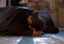 Rugăciune, canon, călugăr, monah, pocăință