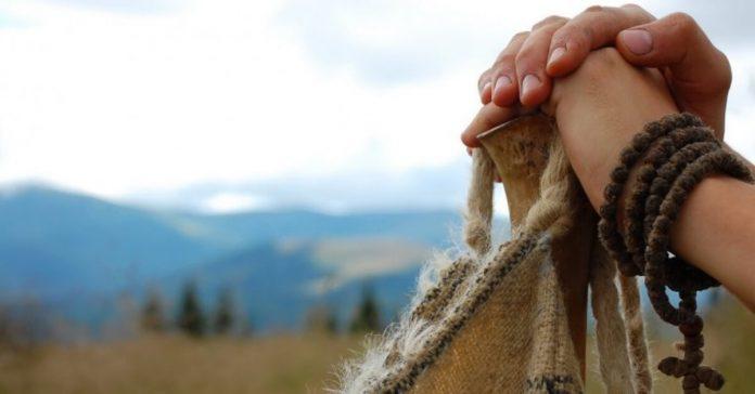 Metanii, rugăciune, vorbire cu Dumnezeu