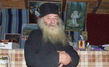 Monah Proclu Nicău