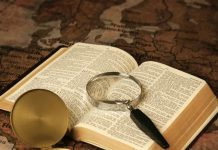 Sfânta Scriptură, busola și călăuza noastră în viața duhovnicească