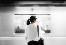 tren,stație,grabă,timp,fugă