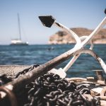 ancoră,port,temelie,reper