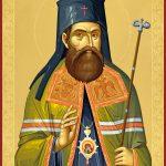 Sf. Ier. Iacob Putneanul, Mitropolitul Moldovei. Pomenire 15 mai, Mănăstirea Putna