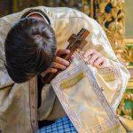 Taina Sfintei Spovedanii, mărturisirea păcatelor