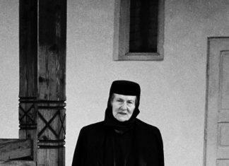 Maica Benedicta - Acad. Zoe Dumitrescu-Bușulenga, Mănăstirea Văratec, Mănăstirea Putna