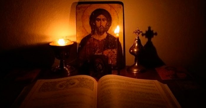 Rugăciune, respirația sufletului