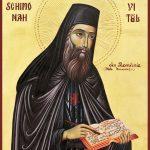 Sf. Cuv. Ioan Iacob Hozevitul