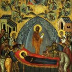 Adormirea Maicii Domnului, 15 august, Fecioara Maria
