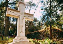Sfânta Cruce - Cluj, păzitoarea creștinilor