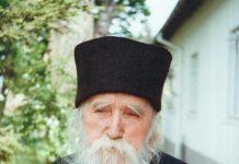 Arhim. Cleopa Ilie, Mănăstirea Sihăstria - Neamț