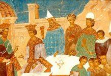 Duminica a XIV-a după Rusalii (pilda nunții fiului de împărat)
