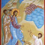Duminica a XXIII-a după Rusalii (Vindecarea demonizatului din ținutul Gherghesenilor), minune, demoni, diavoli, draci, porci, turmă