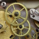 Ceas,timp,rotițe