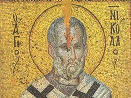 Sfântul Ierarh Nicolae, făcătorul de minuni, 6 decembrie, Mira Lichiei
