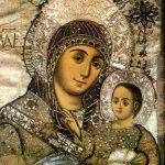 Icoana Maicii Domnului de la Betleem