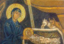 Nașterea Domnului nostru Iisus Hristos, Crăciunul, ieslea, peștera, Betleem, Vitleem, Viflaim