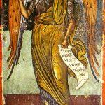 Sfântul Ioan Botezătorul, proroc, înainte mergător, botezător