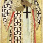 Sf. Grigorie Teologul, de Nazianz, Patriarhul Constantinopolului