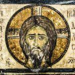 Sfânta Mahramă, chip, Iisus Hristos, giulgiu