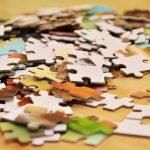 Puzzle, piese, fragmente, bucăți, fărâmături
