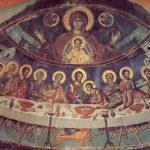 Cina cea de Taină, ucenici, apostoli, miel,paște,trecere