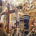Răstignirea, denie, Sfânta Cruce, Prohod, patimile Domnului, Golgota