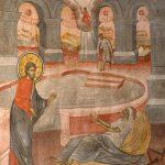 Duminica a IV-a după Paști, Vindecarea slăbănogului de la Vitezda, minune, înger, apă