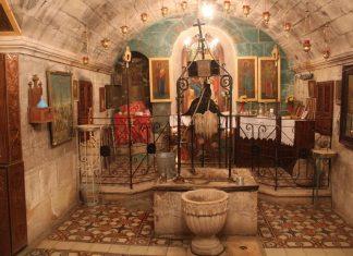 Fântâna lui Iacov, Iacob, puț, Israel, Filumen