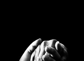 mâini, aproapele, ajutor