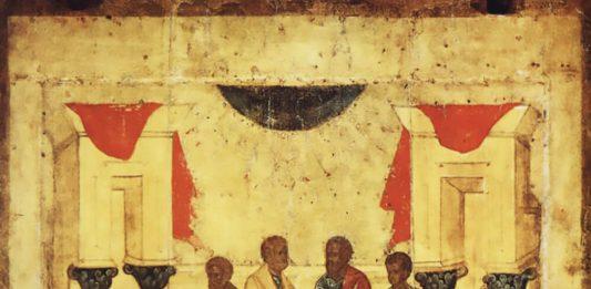 Pogorârea Sfântului Duh, Rusaliile, Cincizecimea, Duminica Mare