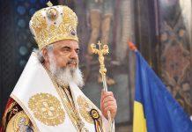 Preafericitul Daniel, Patriarhul Bisericii Ortodoxe Române
