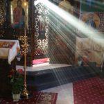 biserică, icoane, lumină, Dumnezeu, catapeteasmă, altar