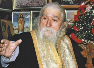 Pr. Cleopa Ilie, călugăr, duhovnic, preot, rugăciune, cuvânt, predică, Sihăstria