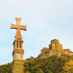 Biserica, Georgia, creștinism