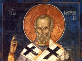 Sfântul Ierarh Nicolae, făcătorul de minuni, 6 decembrie