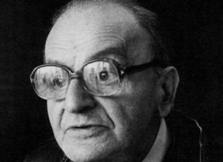 Constantin Noica, filosof român
