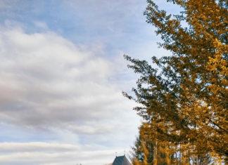 Paraclisul Sf. Ștefan cel Mare de pe Dealul Sion, Mănăstirea Putna