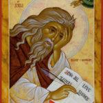Sfântul Isaac Sirul, 28 ianuarie
