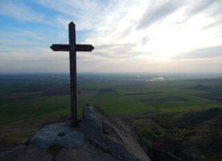 Sfânta Cruce - taina ascultării