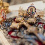 Sfânta Evanghelie, Sfânta Cruce, cununi