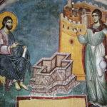 Convorbirea lui Iisus cu Femeia Samarineancă la Fântâna lui Iacob, Duminica a V-a după Paști