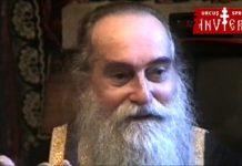 Arhim. Arsenie Papacioc