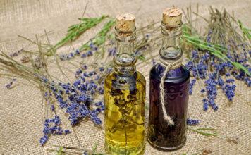 Tămăduirea sufletului și a trupului, ulei și vin, untdelemn și vin